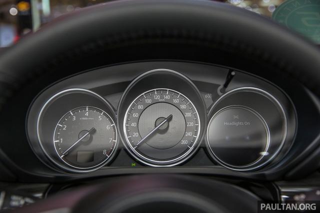 Xe được nhiều người Việt mong chờ Mazda CX-5 2017 cập bến Indonesia với giá gần 900 triệu Đồng - Ảnh 8.