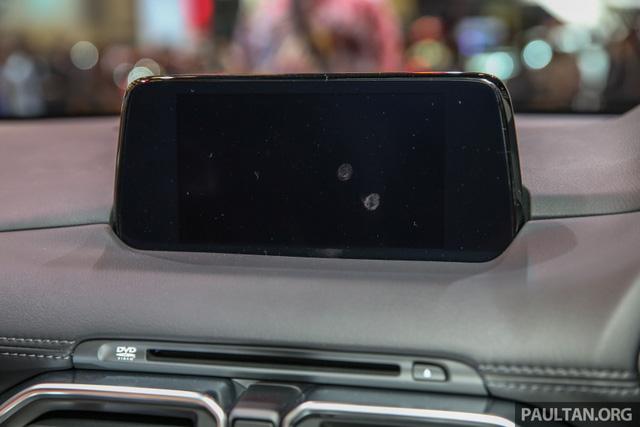 Xe được nhiều người Việt mong chờ Mazda CX-5 2017 cập bến Indonesia với giá gần 900 triệu Đồng - Ảnh 9.