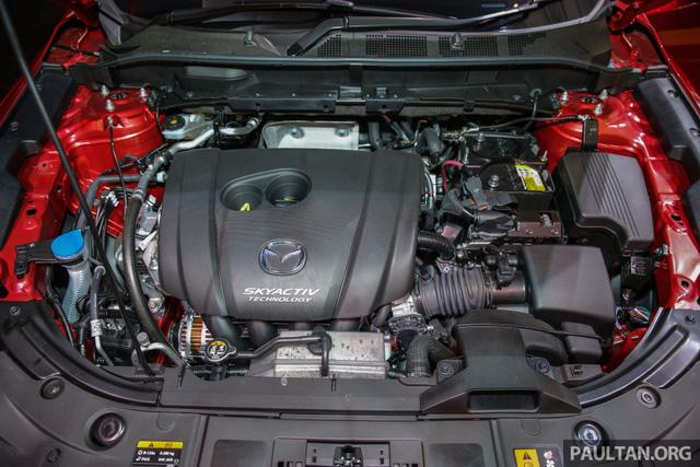 Xe được nhiều người Việt mong chờ Mazda CX-5 2017 cập bến Indonesia với giá gần 900 triệu Đồng - Ảnh 14.