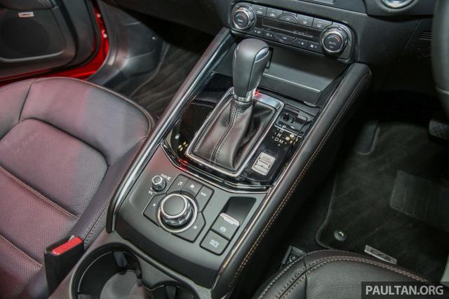 Xe được nhiều người Việt mong chờ Mazda CX-5 2017 cập bến Indonesia với giá gần 900 triệu Đồng - Ảnh 15.