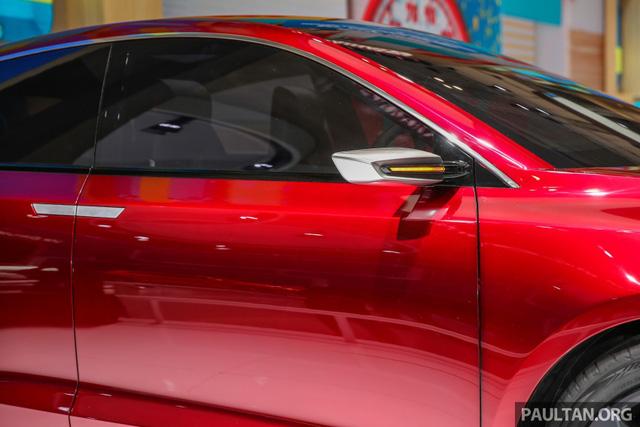Cận cảnh cặp đôi xe concept hoàn toàn mới của Daihatsu - Ảnh 11.