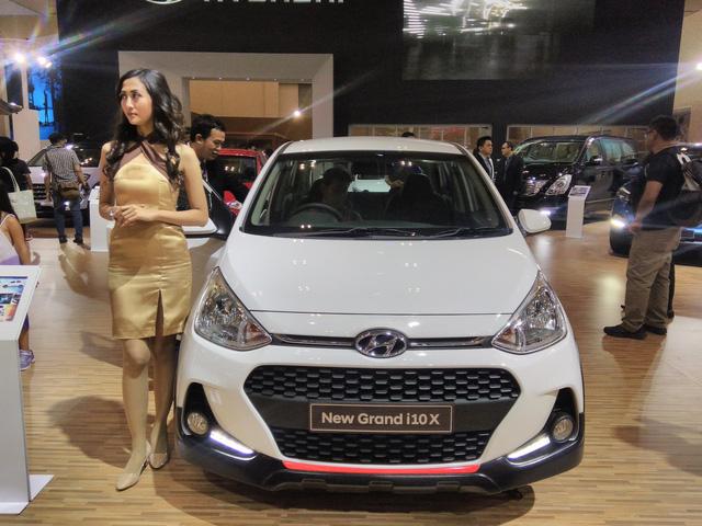 Làm quen với phiên bản mang kiểu dáng SUV của Hyundai Grand i10 2017 - Ảnh 1.