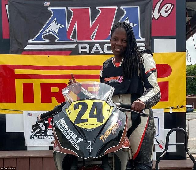 Nữ diễn viên đóng thế kiêm tay đua mô tô chuyên nghiệp tử vong vì tai nạn trên phim trường Deadpool 2 - Ảnh 7.