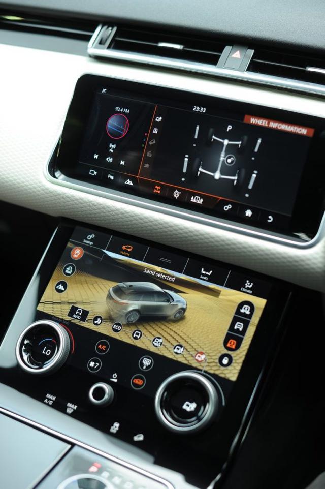 SUV hạng sang Range Rover Velar ra mắt Đông Nam Á với giá từ 4,1 tỷ Đồng - Ảnh 6.