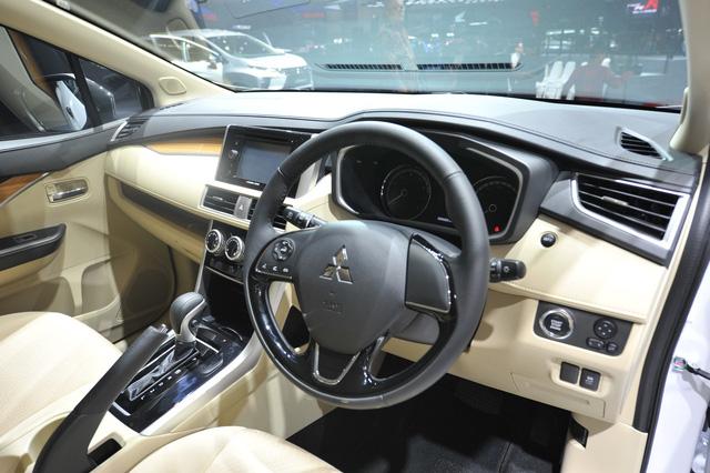 Vừa ra mắt, Mitsubishi Xpander sẽ về Việt Nam đã bán chạy như tôm tươi - Ảnh 4.