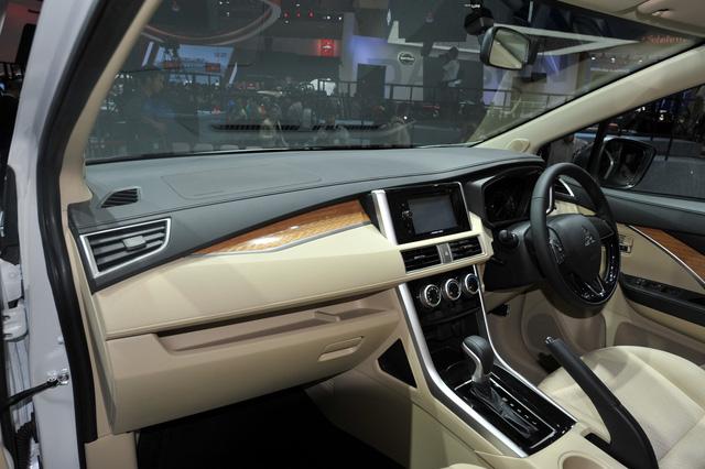 Vừa ra mắt, Mitsubishi Xpander sẽ về Việt Nam đã bán chạy như tôm tươi - Ảnh 5.