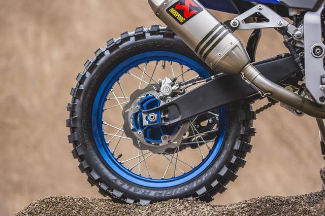 Yamaha T7 2017 - Xe adventure tầm trung dùng chung máy với MT-07 - Ảnh 7.