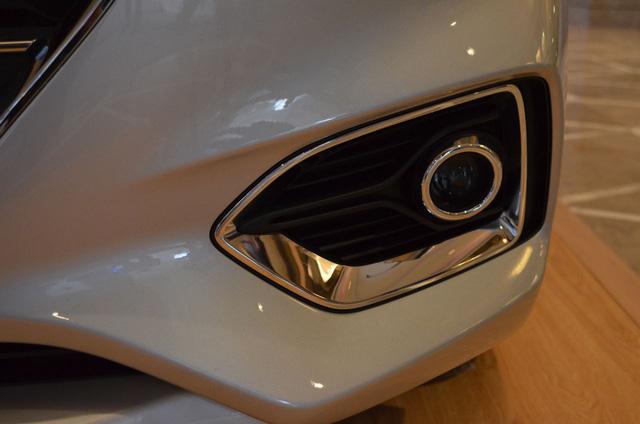 Phát thèm với xe chưa đến 300 triệu Đồng Hyundai Verna 2017 vừa ra mắt Ấn Độ - Ảnh 7.