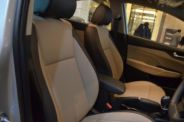 Phát thèm với xe chưa đến 300 triệu Đồng Hyundai Verna 2017 vừa ra mắt Ấn Độ - Ảnh 12.