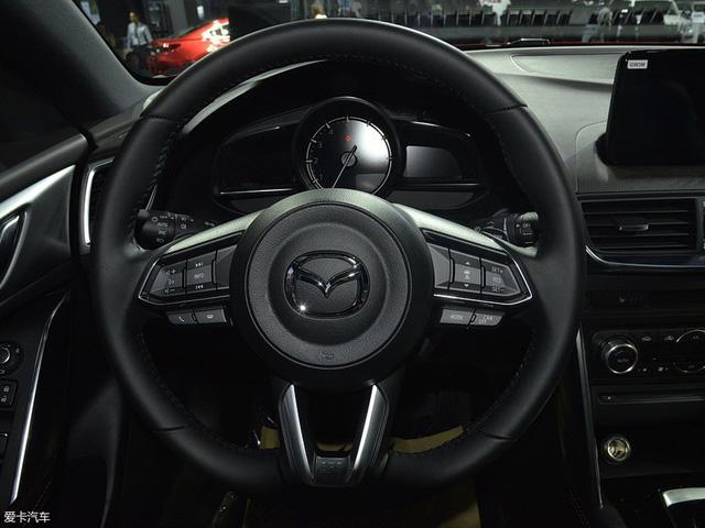 """Mazda CX-4 - Crossover cỡ nhỏ khiến nhiều người """"phát thèm"""" - ảnh 6"""