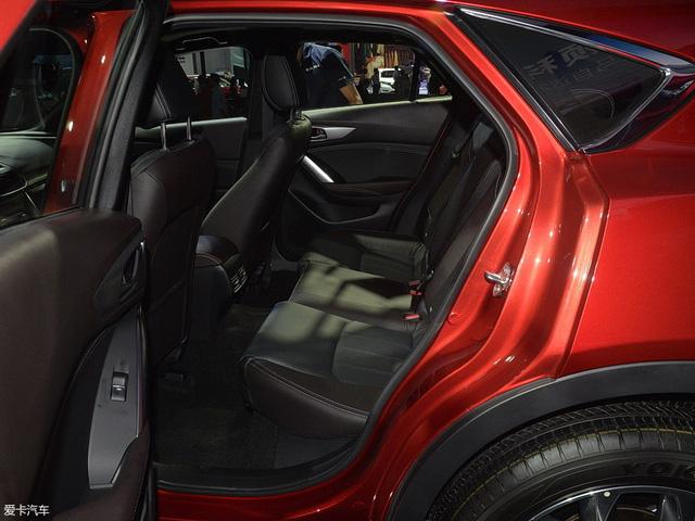 """Mazda CX-4 - Crossover cỡ nhỏ khiến nhiều người """"phát thèm"""" - ảnh 7"""