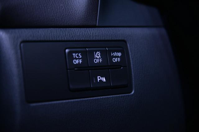 """Mazda CX-4 - Crossover cỡ nhỏ khiến nhiều người """"phát thèm"""" - ảnh 8"""