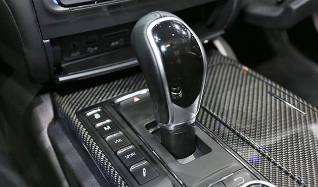 Vén màn sedan hạng sang Maserati Ghibli 2018 với giá từ 3,16 tỷ Đồng - Ảnh 11.