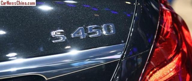 Chi tiết Mercedes-Maybach S450 4Matic 2018 vừa ra mắt