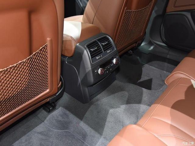 Vén màn phiên bản mới của Audi A6 trục cơ sở dài - Ảnh 14.