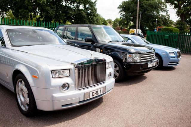 Gặp gỡ doanh nhân sở hữu bộ sưu tập xế cổ trị giá khoảng 1.173 tỷ Đồng - Ảnh 7.