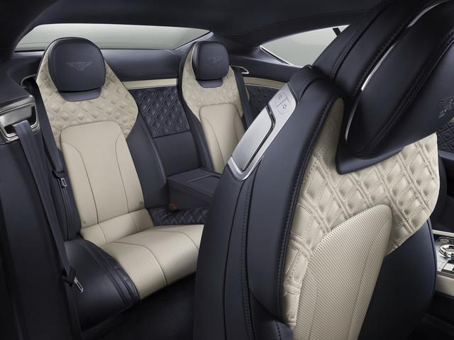 Bentley Continental GT 2018 - Ông hoàng mới của dòng xe grand tourer - Ảnh 11.