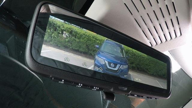 SUV 8 chỗ Nissan Armada 2018 trình làng với công nghệ mới, đối đầu Toyota Sequoia - Ảnh 5.