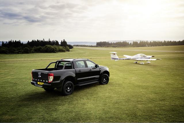 Vua doanh số Ford Ranger có thêm phiên bản đặc biệt mới - Ảnh 3.