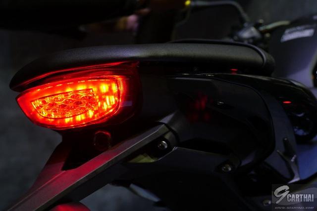 Xe naked bike Honda CB150R ExMotion chính thức trình làng tại Đông Nam Á - Ảnh 4.