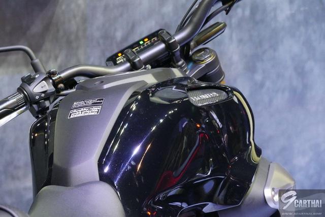 Xe naked bike Honda CB150R ExMotion chính thức trình làng tại Đông Nam Á - Ảnh 7.