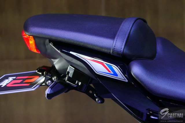 Xe naked bike Honda CB150R ExMotion chính thức trình làng tại Đông Nam Á - Ảnh 8.