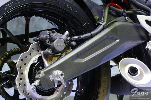 Xe naked bike Honda CB150R ExMotion chính thức trình làng tại Đông Nam Á - Ảnh 11.