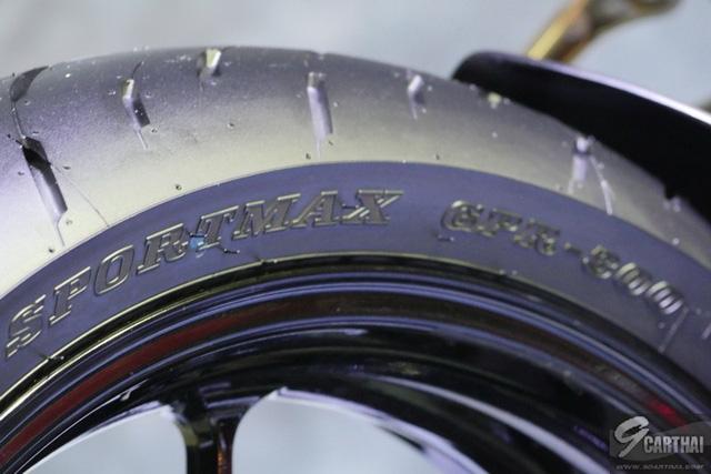 Xe naked bike Honda CB150R ExMotion chính thức trình làng tại Đông Nam Á - Ảnh 13.