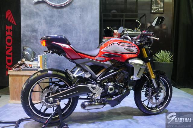 Xe naked bike Honda CB150R ExMotion chính thức trình làng tại Đông Nam Á - Ảnh 15.