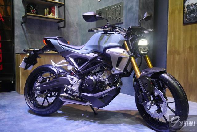 Xe naked bike Honda CB150R ExMotion chính thức trình làng tại Đông Nam Á - Ảnh 18.