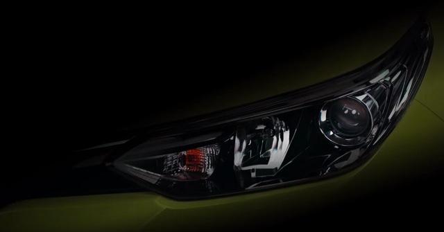 Toyota Yaris 2018 rục rịch ra mắt Đông Nam Á vào tuần sau - Ảnh 2.