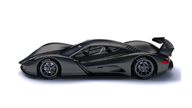 Aspark Owl - Siêu xe có thể bạn chưa bao giờ nghe danh nhưng lại chỉ cần dưới 2 giây để tăng tốc từ 0-100 km/h - Ảnh 5.