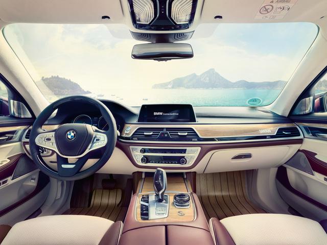 BMW vén màn M760Li xDrive sang chảnh hơn với cảm hứng từ du thuyền - Ảnh 3.