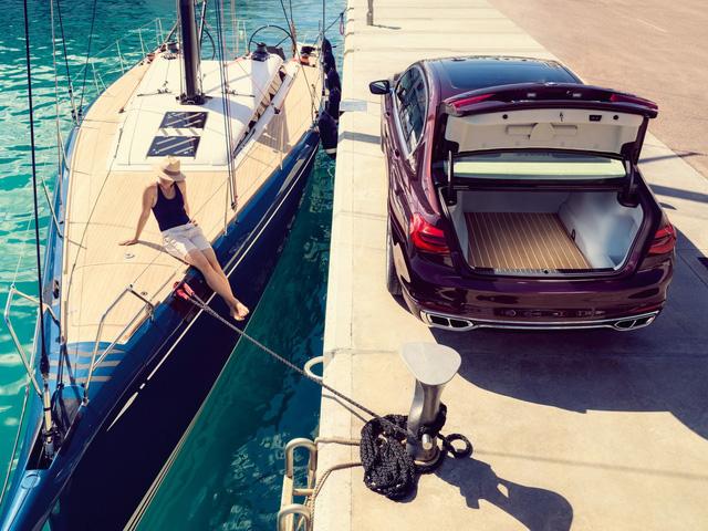 BMW vén màn M760Li xDrive sang chảnh hơn với cảm hứng từ du thuyền - Ảnh 5.