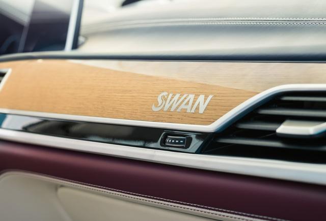 BMW vén màn M760Li xDrive sang chảnh hơn với cảm hứng từ du thuyền - Ảnh 7.