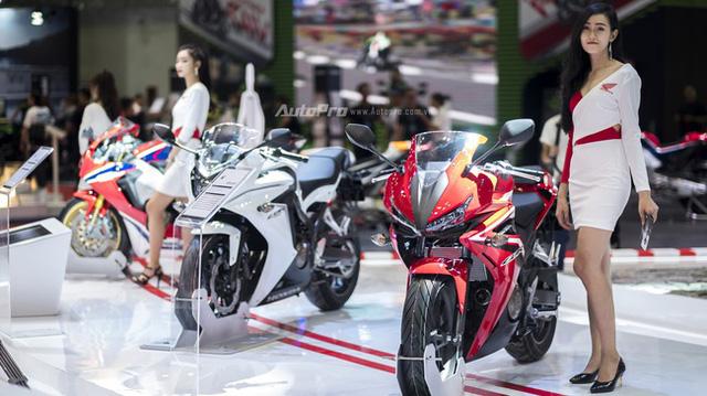 Hãng mô tô Anh quốc Triumph sẽ khai trương showroom đầu tiên tại Việt Nam trong tháng 9 này - Ảnh 2.