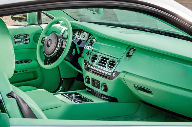 Gặp gỡ đại gia ngành đệm đã mua 13 chiếc siêu xe và xe sang trong năm nay - Ảnh 7.