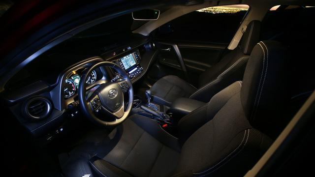 Phiên bản hầm hố nhất từ trước đến nay của Toyota RAV4 được chốt giá - Ảnh 5.
