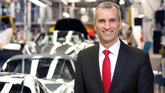 Bí mật sau quá trình lắp ráp Porsche Cayenne 2018 - Ảnh 2.
