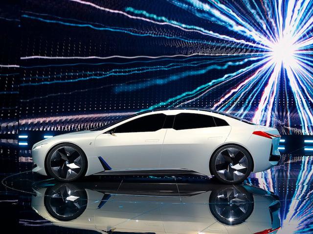 Những xe điện thách thức Tesla trong 5 năm tới - Ảnh 3.