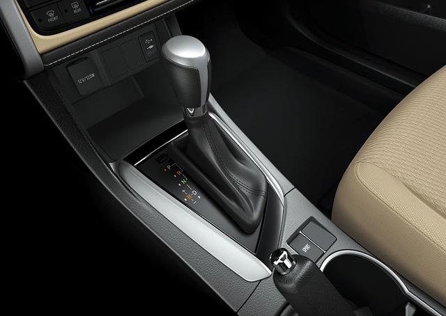Toyota Corolla Altis 2018: Điểm danh những điểm thay đổi và mức giá chính thức ảnh 5
