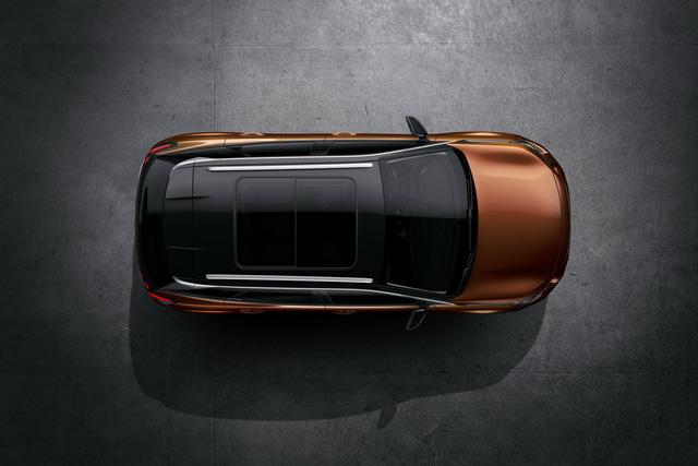 Crossover 5 chỗ Peugeot 3008 2017 bất ngờ xuất hiện trên đường phố Việt Nam, được đồn ra mắt vào năm sau - Ảnh 5.