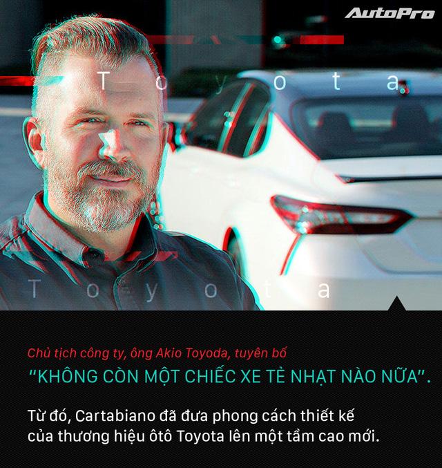 Toyota: Thời đại thiết kế tẻ nhạt đã kết thúc! - Ảnh 1.