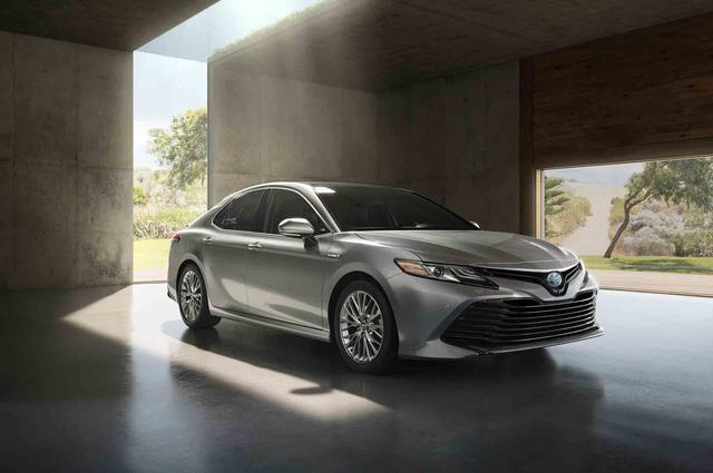 Toyota: Thời đại thiết kế tẻ nhạt đã kết thúc! - Ảnh 6.