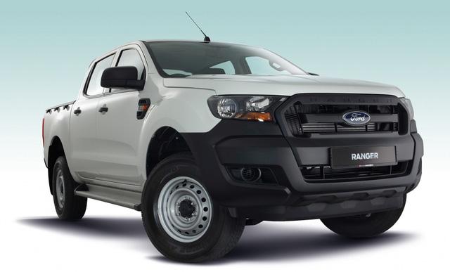 Xe bán tải Ford Ranger có thêm bản trang bị mới với giá cạnh tranh - Ảnh 1.