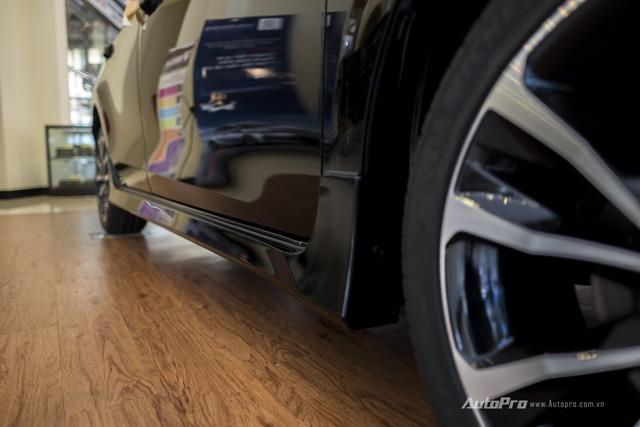 Đắt hơn Mazda3 166 triệu, Toyota Altis 2.0V Sport có gì để cạnh tranh? - Ảnh 6.