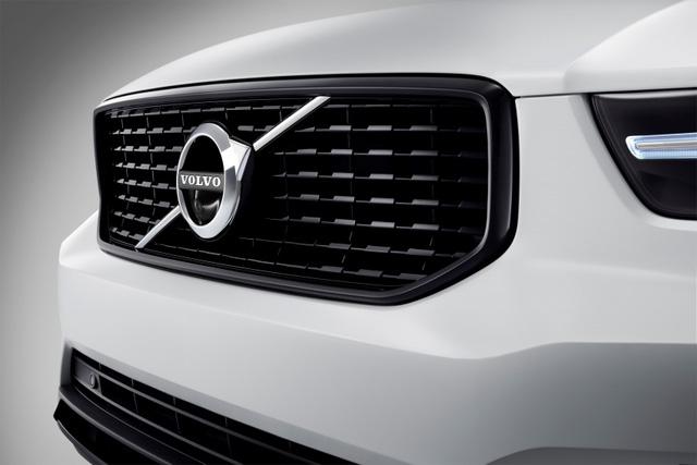 Xin chào XC40 - SUV nhỏ nhất của Volvo - Ảnh 8.