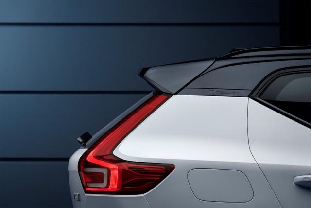 Xin chào XC40 - SUV nhỏ nhất của Volvo - Ảnh 9.
