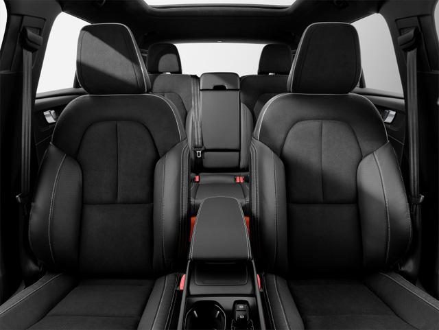 Xin chào XC40 - SUV nhỏ nhất của Volvo - Ảnh 12.
