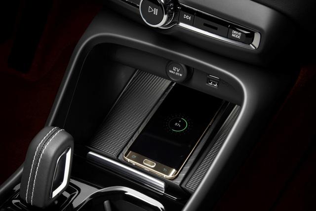 Xin chào XC40 - SUV nhỏ nhất của Volvo - Ảnh 15.